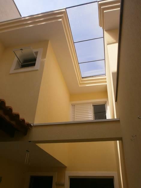 Casa 3 Dorm, Jaraguá, São Paulo (SO0078) - Foto 14