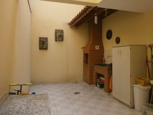 Casa 3 Dorm, Jaraguá, São Paulo (SO0078) - Foto 16