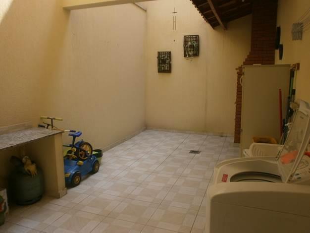 Casa 3 Dorm, Jaraguá, São Paulo (SO0078) - Foto 13
