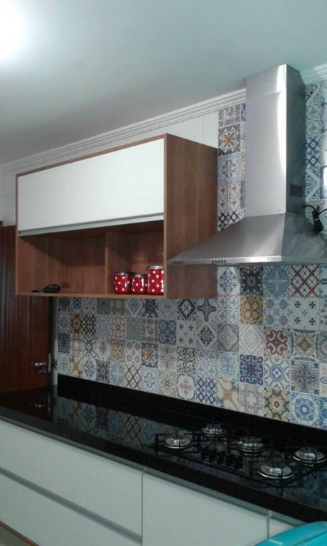 Casa 3 Dorm, Jaraguá, São Paulo (SO0078)