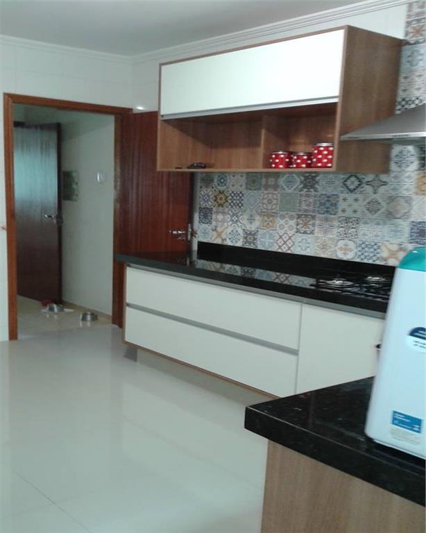 Casa 3 Dorm, Jaraguá, São Paulo (SO0078) - Foto 5