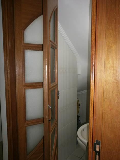Casa 3 Dorm, Jaraguá, São Paulo (SO0078) - Foto 11