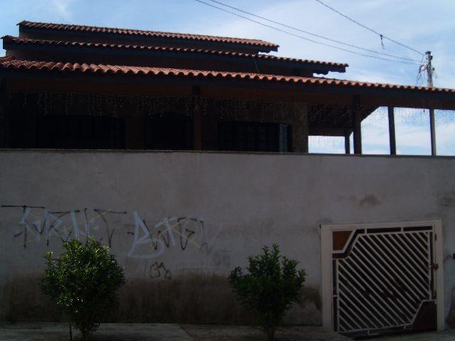 Casa 4 Dorm, Vila Mirante, São Paulo (CA0058) - Foto 9