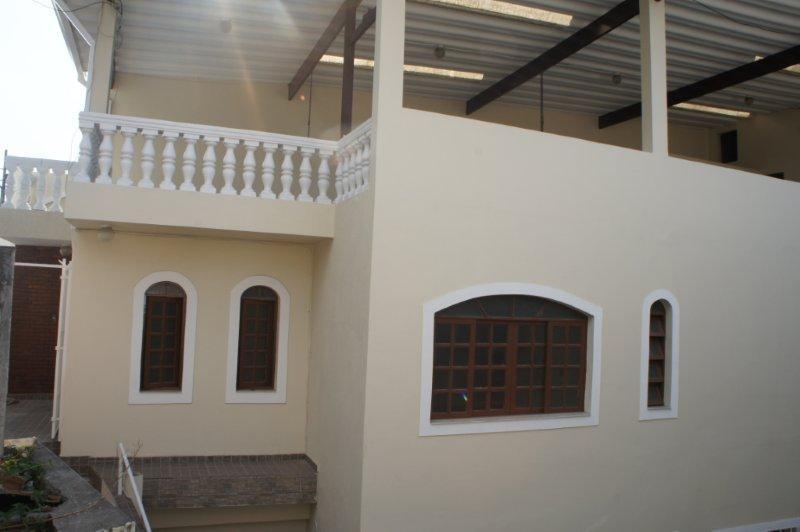 Casa 3 Dorm, Freguesia do Ó, São Paulo (SO0071) - Foto 6