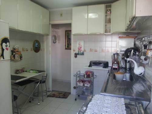 Apto 2 Dorm, Vila Palmeiras, São Paulo (AP0156) - Foto 3