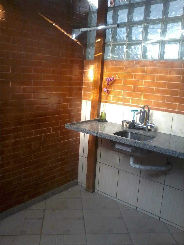 Casa 2 Dorm, Jaraguá, São Paulo (SO0079) - Foto 18