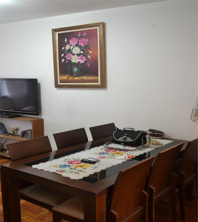 Apto 4 Dorm, Jaguaré, São Paulo (AP0130) - Foto 4