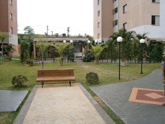 Apto 3 Dorm, Pirituba, São Paulo (AP0067)