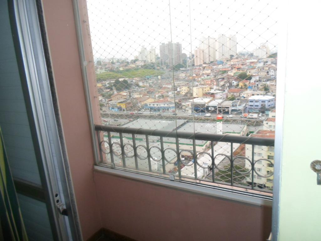 Apto 3 Dorm, Piqueri, São Paulo (AP0164) - Foto 9