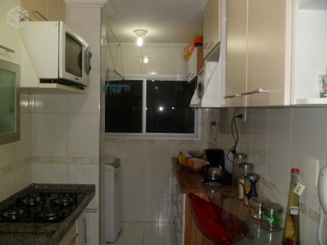 Apto 3 Dorm, Vila Mangalot, São Paulo (AP0135) - Foto 2