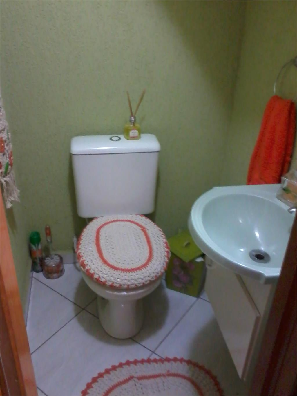 Casa 2 Dorm, Jaraguá, São Paulo (SO0079) - Foto 3