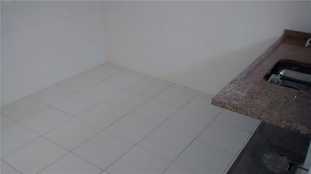 Casa 2 Dorm, Vila Clarice, São Paulo (SO0069) - Foto 17