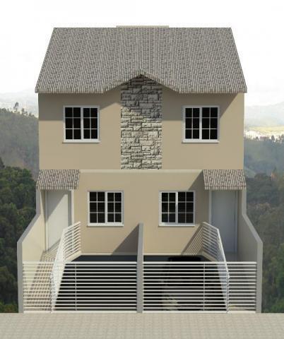 Imóvel: Casa 2 Dorm, Serpa, Caieiras (SO0077)