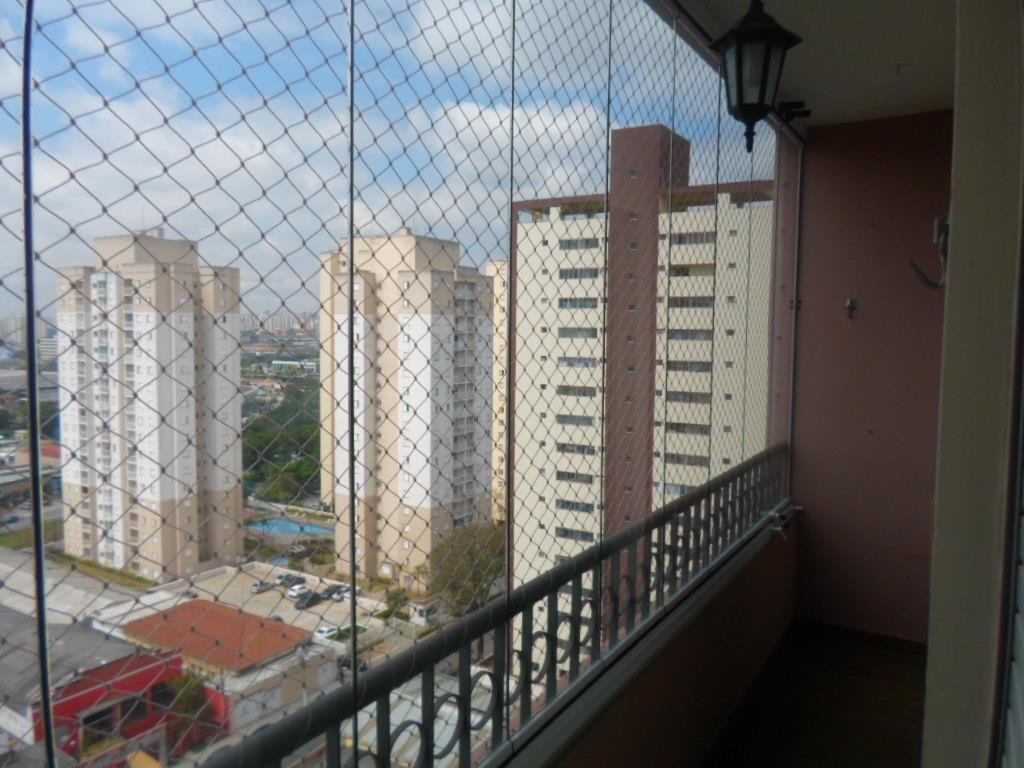 Apto 3 Dorm, Piqueri, São Paulo (AP0164) - Foto 20