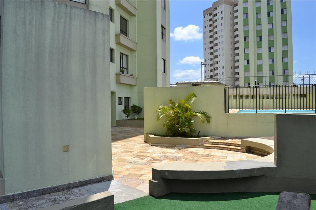 Apto 2 Dorm, Freguesia do Ó, São Paulo (AP0132) - Foto 20