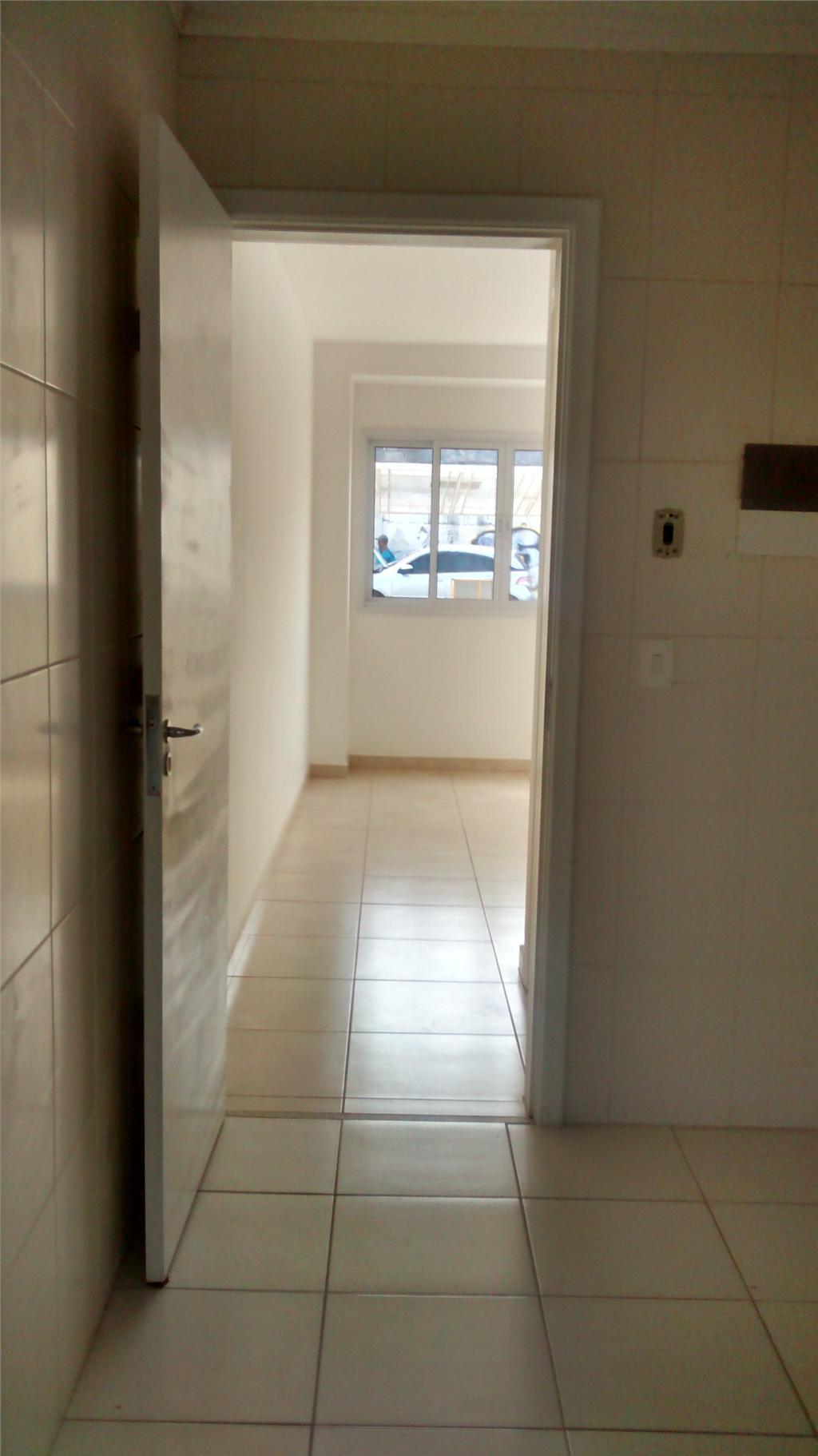 Casa 2 Dorm, Vila Clarice, São Paulo (SO0069) - Foto 18