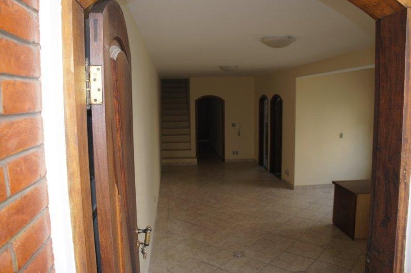 Casa 3 Dorm, Freguesia do Ó, São Paulo (SO0071) - Foto 5
