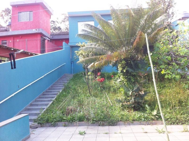 Casa 3 Dorm, Vila Perus, São Paulo (SO0065) - Foto 4