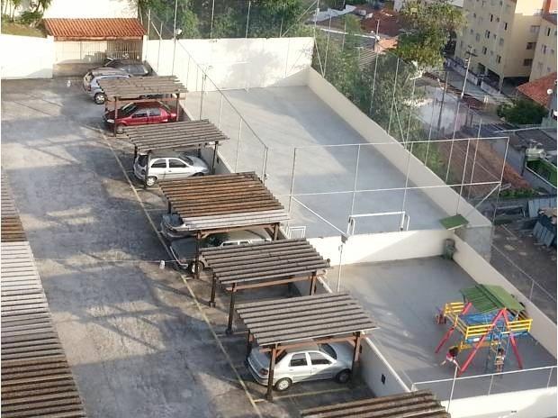 Apto 2 Dorm, Cidade d Abril, São Paulo (AP0099) - Foto 5