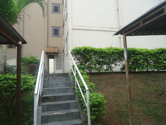 Apartamento à venda, Parque Residencial Vila União, Campinas...