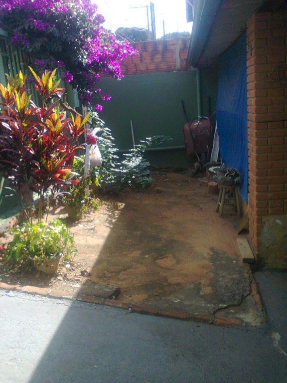 Casa à venda, Jardim Planalto de Viracopos, Campinas - CA225...