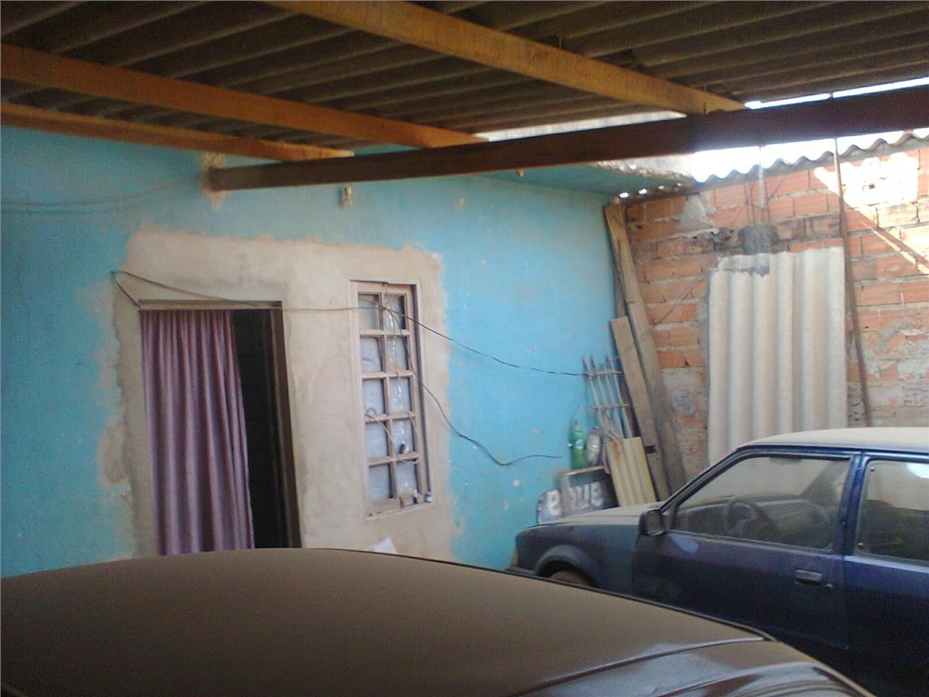 Casa residencial à venda, Jardim Fernanda, Campinas - CA2345...