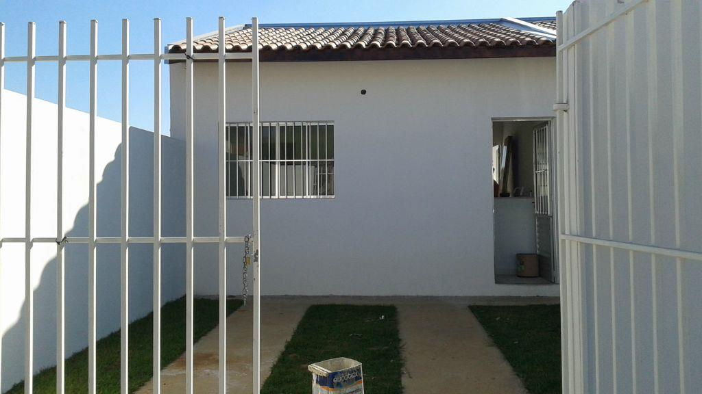 Casa à venda, Cidade Satélite Íris, Campinas - CA2285.
