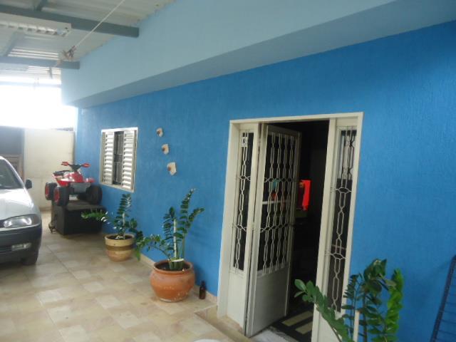 Casa residencial à venda, Jardim Novo Campos Elíseos, Campin...