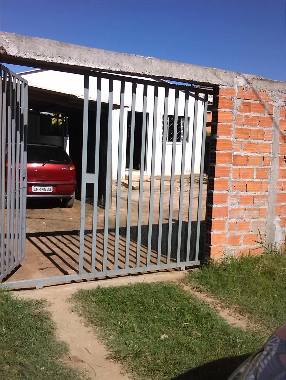 Casa à venda, Cidade Satélite Íris, Campinas - CA2297.