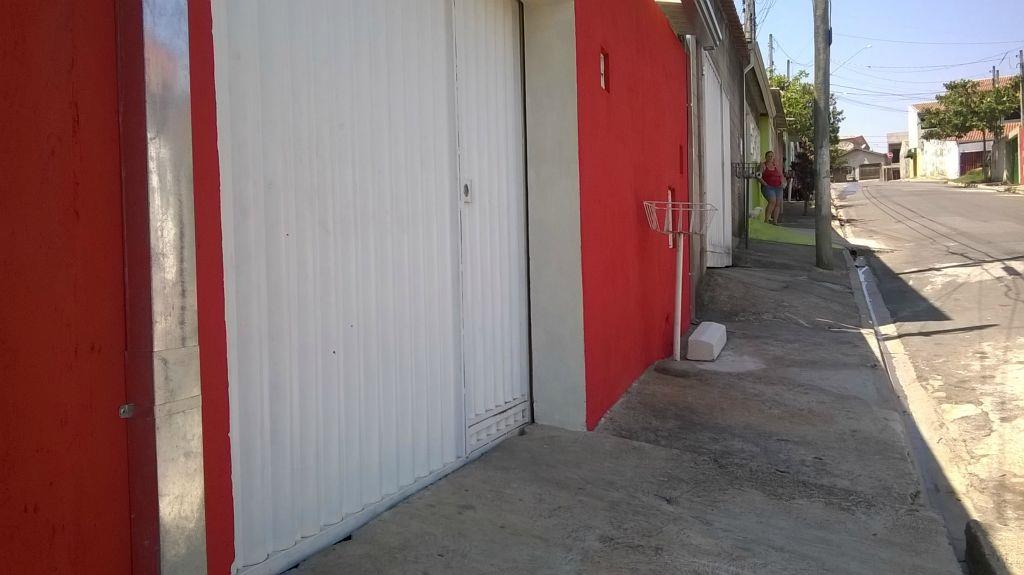 Casa residencial à venda, Conjunto Habitacional Vida Nova, C...