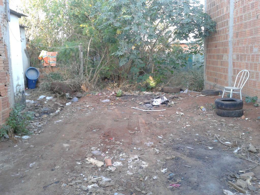 Terreno residencial à venda, Cidade Singer, Campinas - TE033...