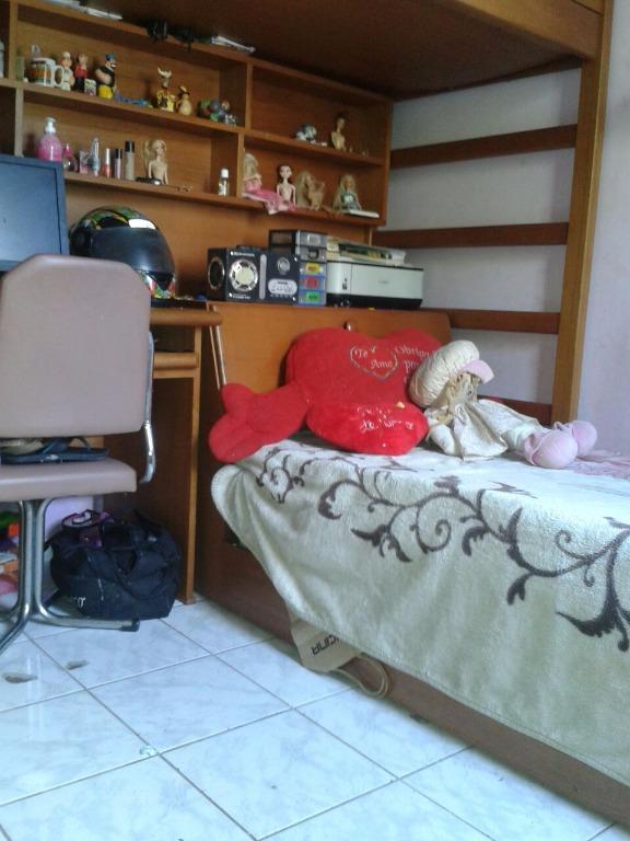 Apartamento residencial à venda, Recanto do Sol I, Campinas.