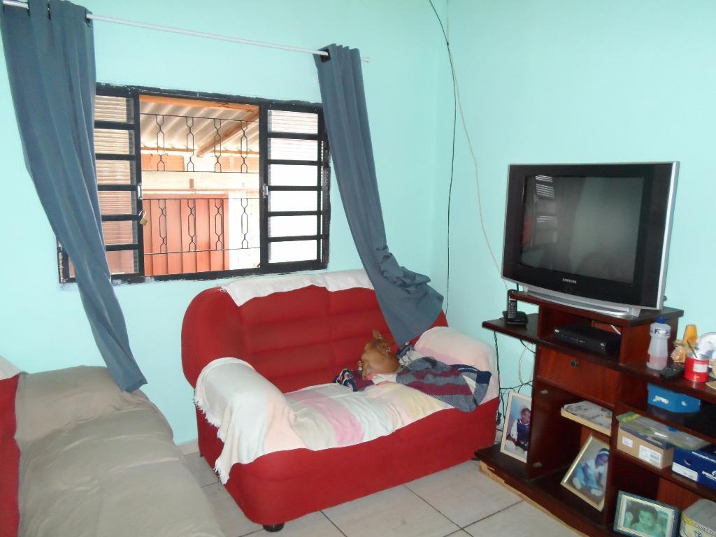 Casa residencial à venda, Vila Orozimbo Maia, Campinas.