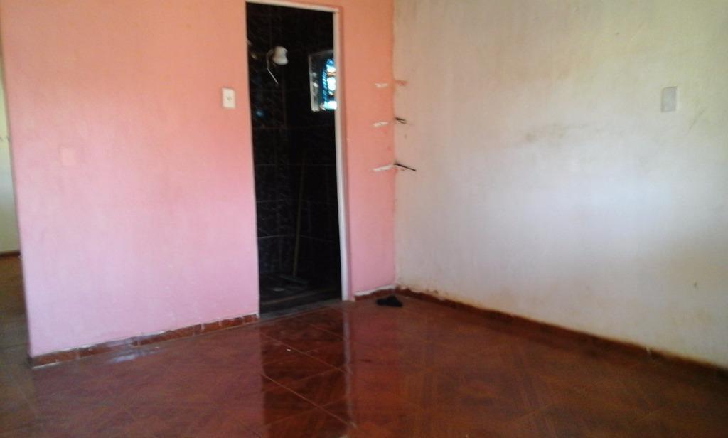Casa residencial à venda, Jardim Campo Belo, Campinas.