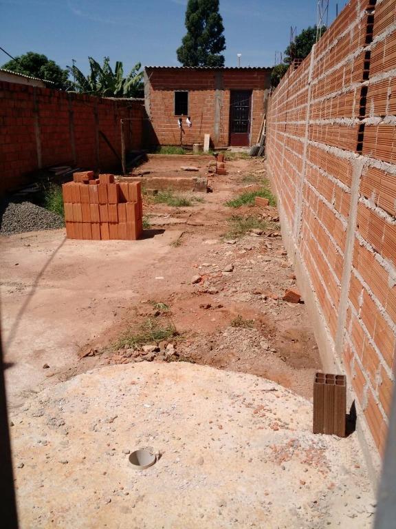 Casa residencial à venda, Jardim Campo Belo, Campinas - CA28...