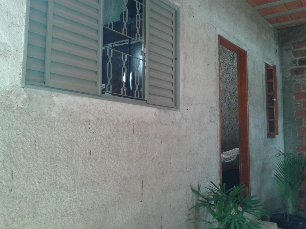 Casa residencial à venda, Jardim do Lago II, Campinas.