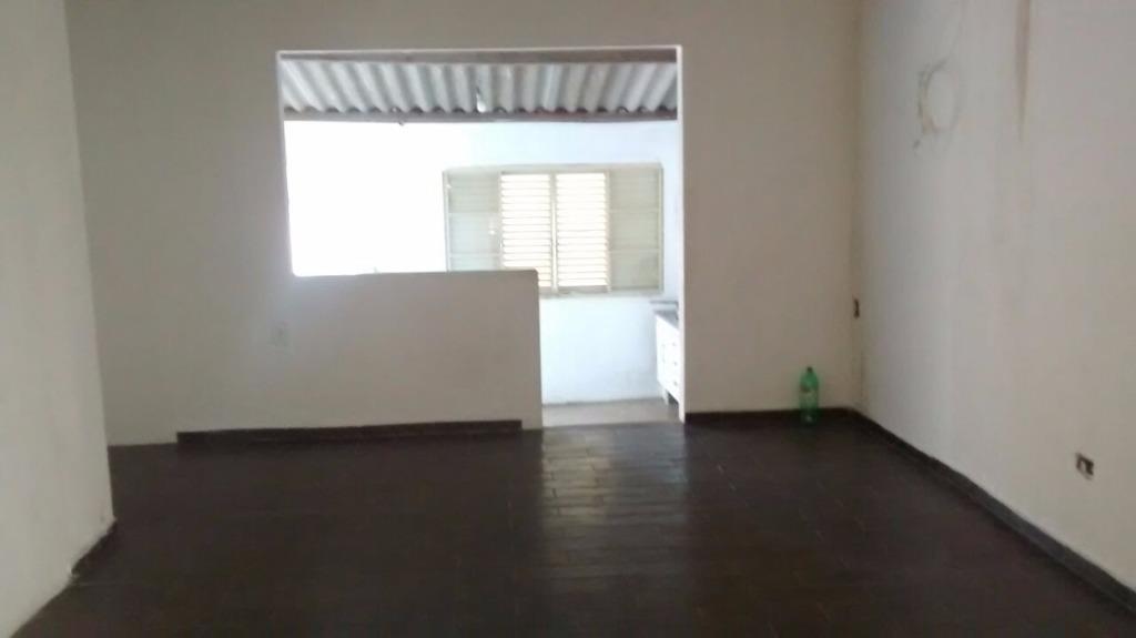 Casa residencial à venda, Jardim Monte Cristo/Parque Oziel, ...