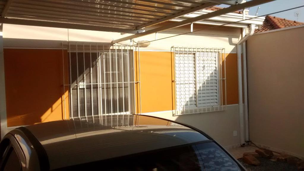 Casa residencial à venda, Loteamento Residencial Porto Segur...