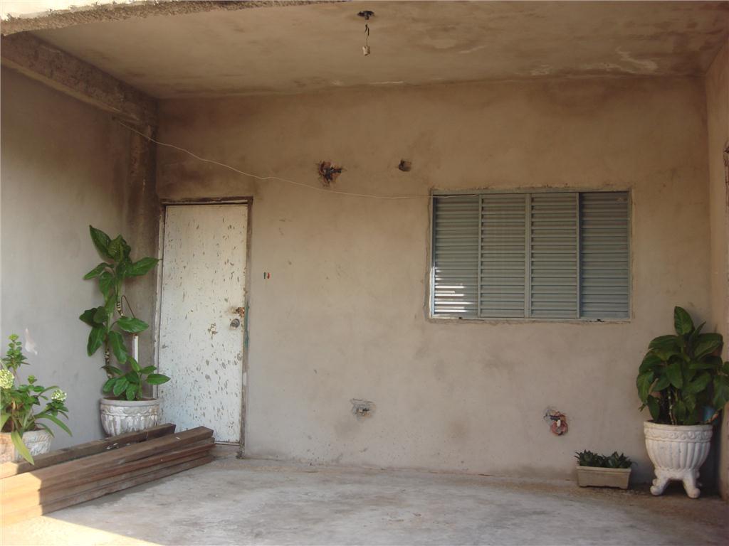 Casa Residencial à venda, Eldorado dos Carajás, Campinas - C...