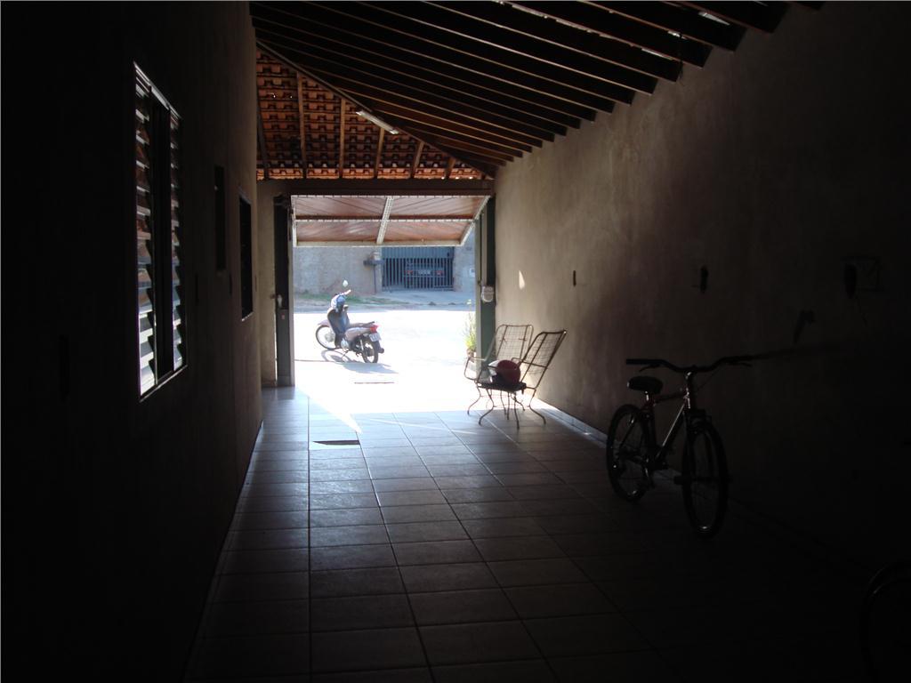 Casa Residencial à venda, Jardim Ouro Preto, Campinas - CA00...