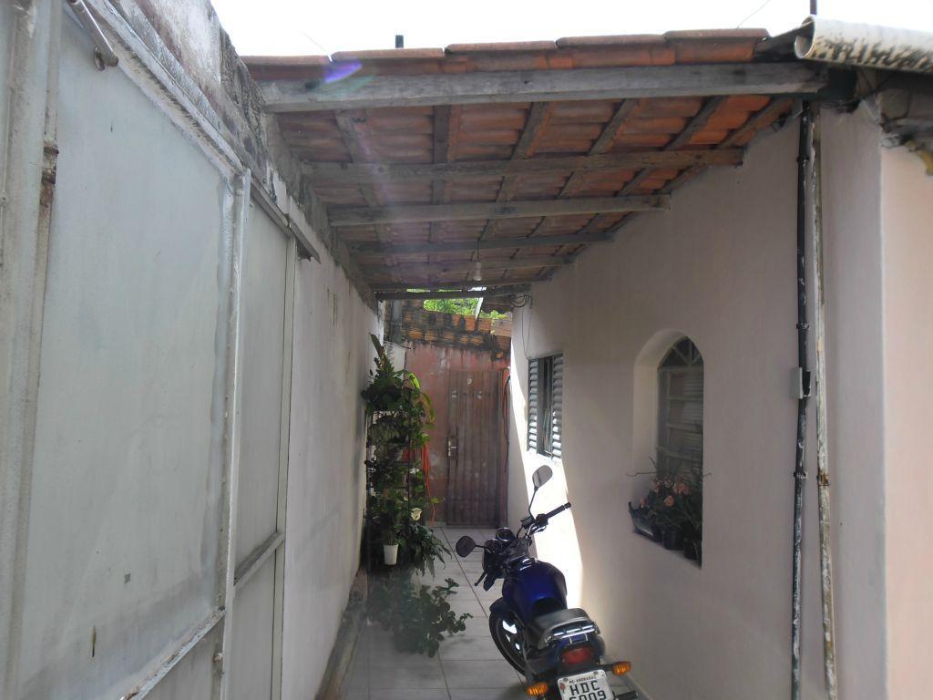 Casa à venda, Jardim N Campos Elíseos, Campinas - CA0283.