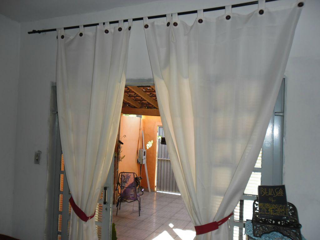 Casa residencial à venda, Dic V (Conjunto Habitacional Chico...
