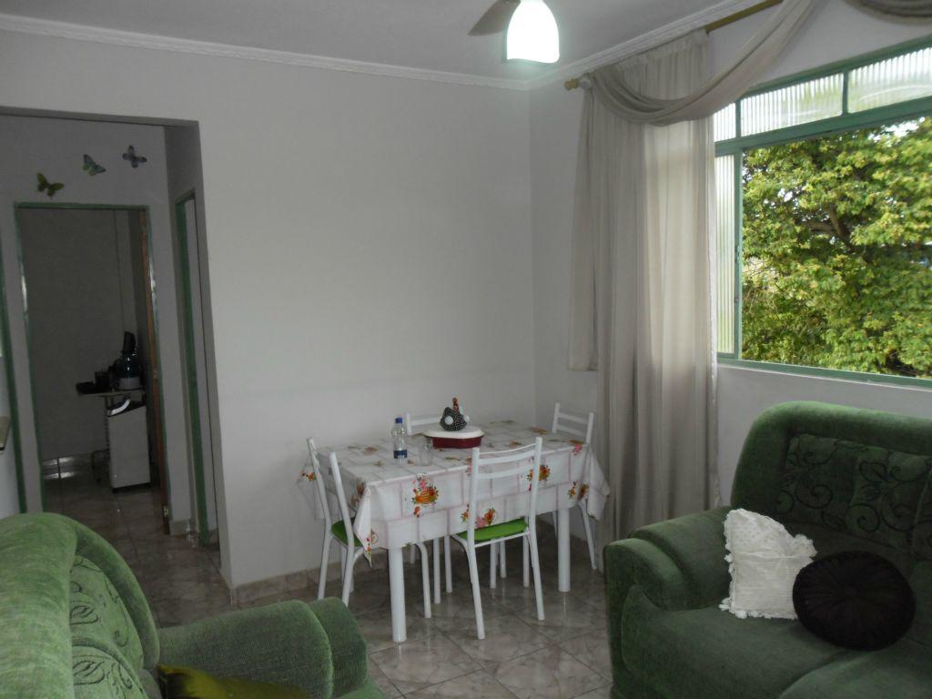 Apartamento  à venda, Jardim Santa Cruz, Campinas - AP0529.