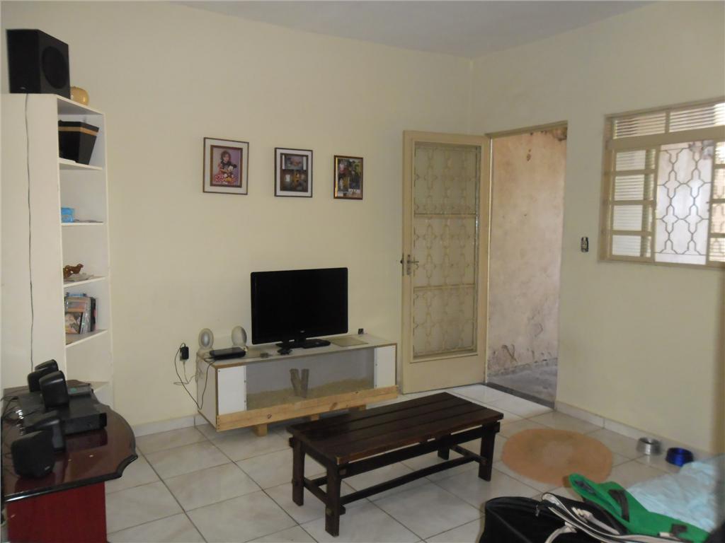 Casa residencial à venda, Jardim Lisa, Campinas.