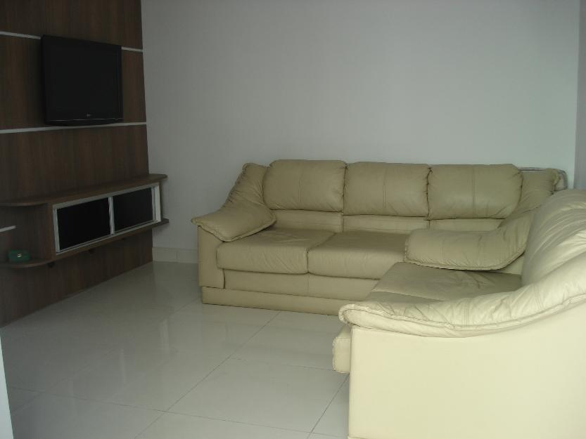 Apartamento Duplex residencial à venda, Vila Brandina, Campi...