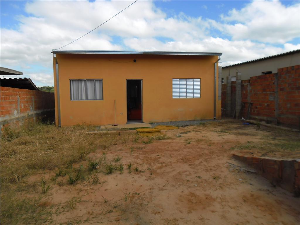 Casa residencial para venda e locação, Cidade Satélite Íris,...