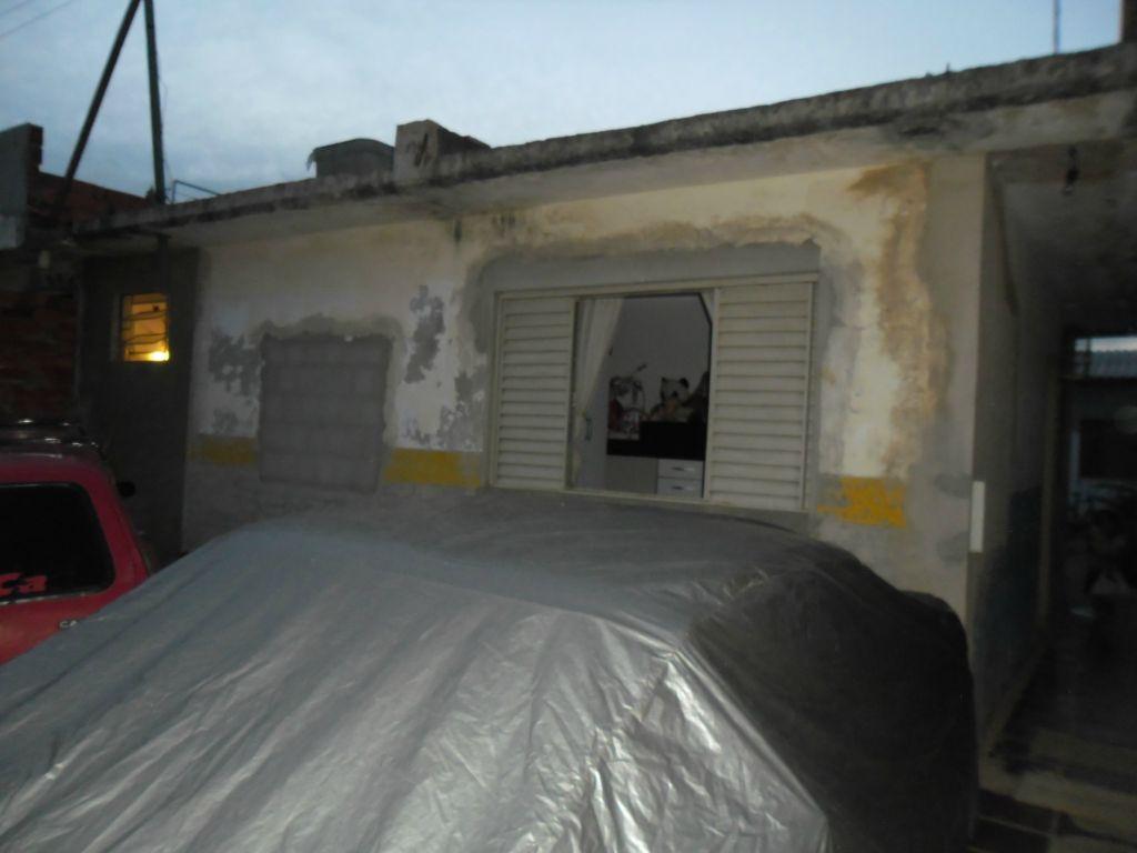 Casa residencial à venda, Cidade Singer, Campinas - CA0580.
