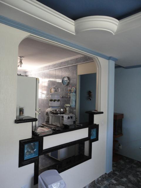 Apartamento residencial à venda, Parque Residencial Vila Uni...