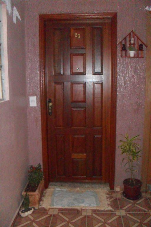 Apartamento residencial à venda, Jd.San Martin - AP0707.