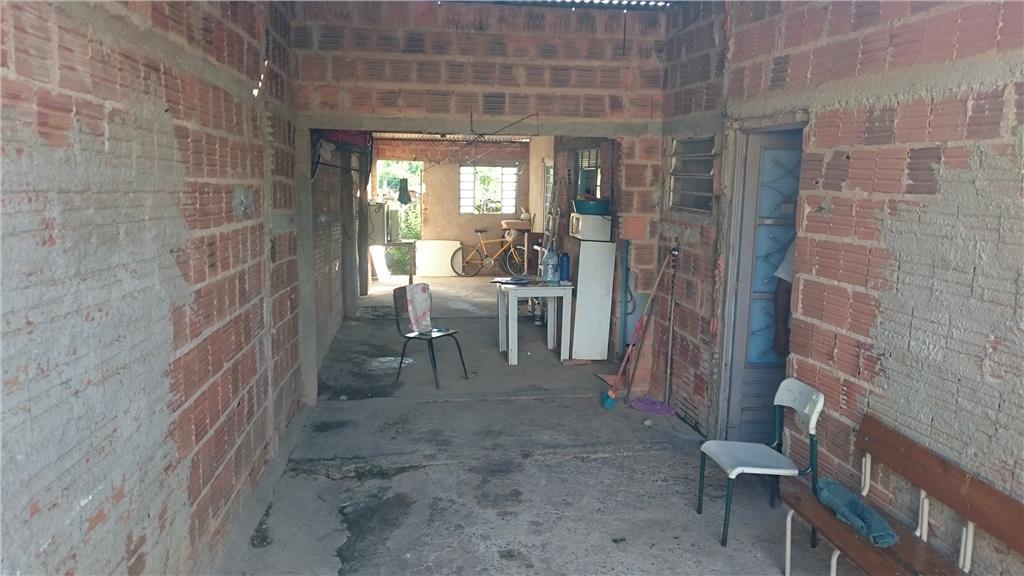 Casa residencial à venda, Jardim Lisa, Campinas - CA2192.